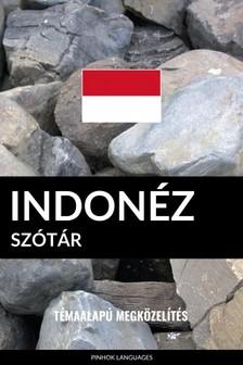 Indonéz szótár [eKönyv: epub, mobi]