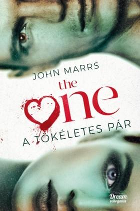 John Marrs - The One - A tökéletes pár [eKönyv: epub, mobi]