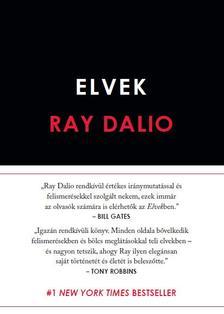 Ray Dalio - Elvek