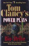 Tom Clancy - Bio-Strike [antikvár]