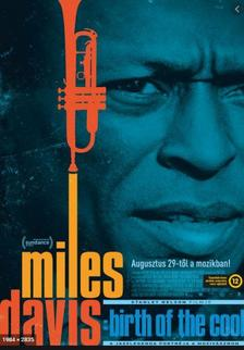 MILES DAVIS - BIRTH OF THE COOL - DVD