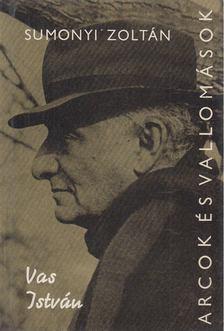 Sumonyi Zoltán - Vas István [antikvár]