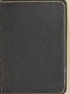 Fejes István - Énekeskönyv [antikvár]