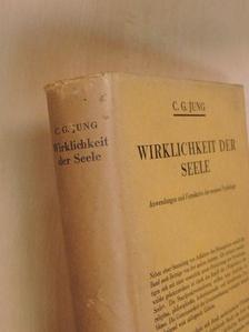 C. G. Jung - Wirklichkeit der Seele [antikvár]