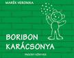 MARÉK VERONIKA - Boribon karácsonya