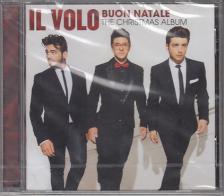 BUON NATALE - THE CHRISTMAS ALBUM CD IL VOTO