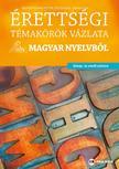 Brenyóné Malustyik Zsuzsanna, Jankay Éva - Érettségi témakörök vázlata magyar nyelvből