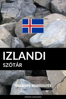 Izlandi szótár [eKönyv: epub, mobi]