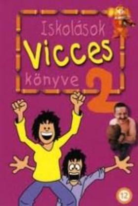 K.G. - Iskolások vicces könyve 2