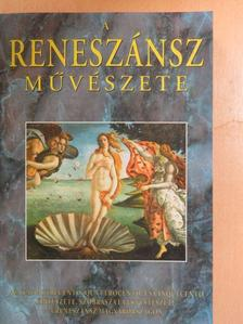 Berzeviczy Albert - A reneszánsz művészete [antikvár]