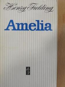 Henry Fielding - Amelia [antikvár]
