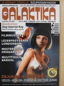 George Zebrowski - Galaktika 247. [antikvár]