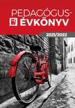 Pedagógusévkönyv 2021/2022