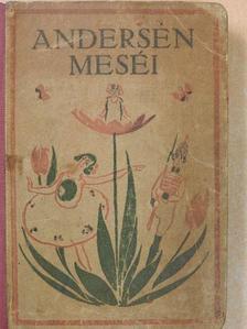 Andersen - Andersen meséi [antikvár]