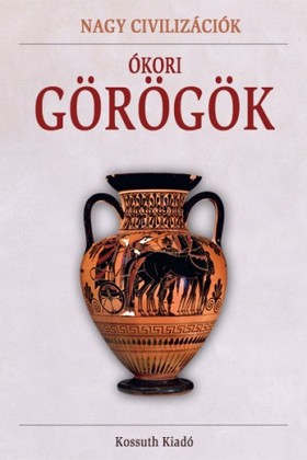 Ókori görögök [eKönyv: epub, mobi]