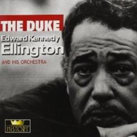 """JUBILEE STOMP - """"THE DUKE"""" EDWARD KENNEDY ELLINGTON 2CD"""