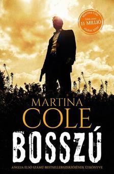 Martina Cole - Bosszú