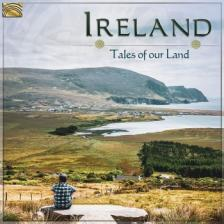 VÁL: - IRELAND CD TALES OF OUR LAND