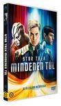 Justin Lin, - Star Trek: Mindenen túl