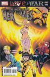 Pak, Greg, Fred Van Lente, Henry, Clayton, Espin, Salvador - Incredible Hercules No. 125 [antikvár]