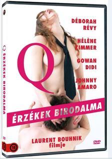 Q: AZ ÉRZÉKEK BIRODALMA (DVD)