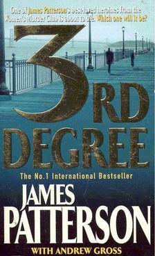 James Patterson - 3rd Degree [antikvár]