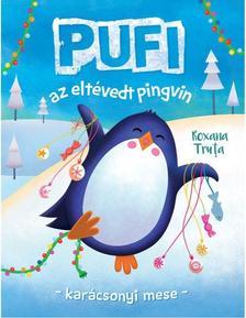 Szalay Könyvkiadó - Pufi az eltévedt pingvin