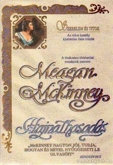 Meagan McKinney - Hajnalhasadás [antikvár]