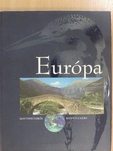Nemerkényi Antal - Európa [antikvár]