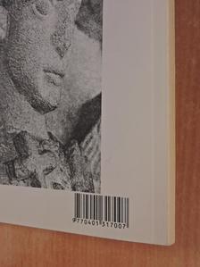 Csengery Kristóf - Alföld 2002. május [antikvár]
