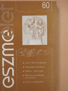 Ana Bazac - Eszmélet 60. [antikvár]