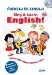 Énekelj és tanulj angolul! - Sing & Learn English!