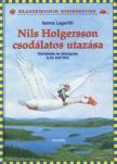 LAGERLÖF, SELMA - Nils Holgersson csodálatos utazása - rövidített-