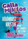 GALLA MIKLÓS - Különbusz Kristóf, avagy száz csónak is egy vége - A nagy szóvicckönyv