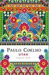 Paulo Coelho - Utak - Naptár 2019 [antikvár]