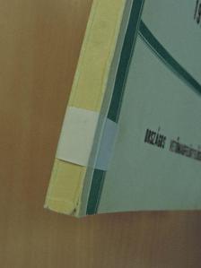 Erdős Péter - Országos Vetőmagfelügyelőség évkönyve 1966 [antikvár]