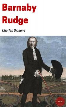 Charles Dickens - Barnaby Rudge [eKönyv: epub, mobi]