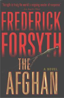 Frederick Forsyth - The Afghan [antikvár]