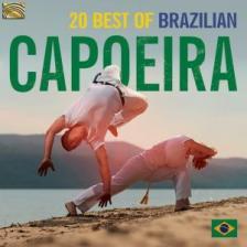 20 BEST BRAZILIAN CAPOEIRA CD
