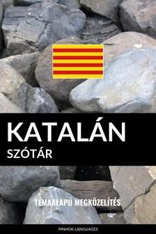 Katalán szótár [eKönyv: epub, mobi]