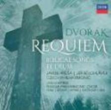 ANTONÍN  DVOØÁK - Requiem - 2 CD