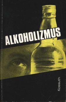 Fekete János - Alkoholizmus [antikvár]