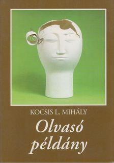 Kocsis L. Mihály - Olvasó példány [antikvár]