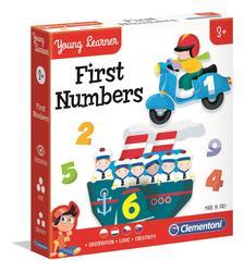 Clementoni - Az első számaim oktatójáték