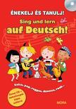Énekelj és tanulj németül! - Sing und lern auf Deutsch!