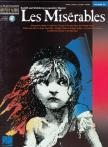 SCHÖNBERG AND BOUBLIL - LES MISÉRABLES FOR PIANO, VOCAL, GUITAR AND CD (PIANO PLAY-ALONG VOL.24)