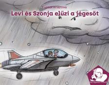 Lupták Krisztina - Levi és Szonja elűzi a jégesőt
