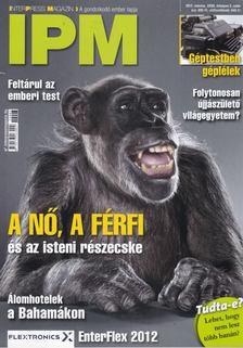 Varga Miklós - IPM 2012. március [antikvár]