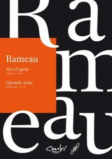 RAMEAU - AIRS D'OPÉRA SOPRANO VOL.2