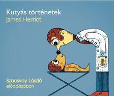 James Herriot - Kutyás történetek - Hangoskönyv
